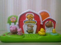 Игрушка Ферма