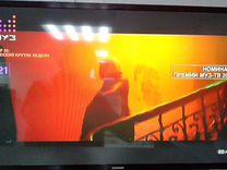 Телевизор SAMSUNG UE32J5205AK Smart TV (дм)