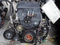Двигатель Хонда Honda CRV b20b 2.0L