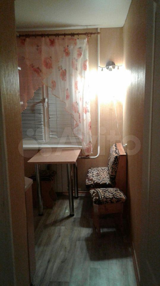 2-к квартира, 50 м², 1/5 эт.