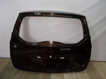 Крышка багажника бу Renault Duster OEM 901005043R