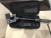 Стабилизатор 3 осевой с функцией селфипалки для ка