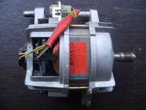 Асинхронный двигатель веко