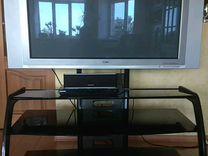 Телевизор LG диагональ 104см