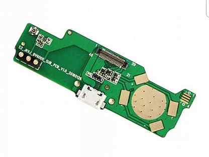 Модуль питания Blackview bv6000s