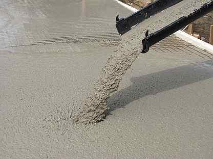 бетон богородицк