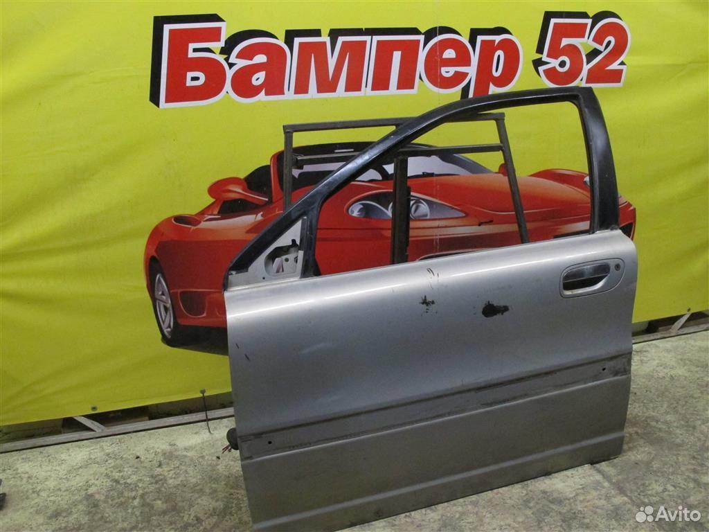 Volvo S80 1998-2006 Дверь передняя левая  89524408730 купить 2