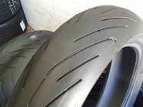 Мотошина 160/60 R17 Michelin