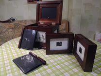 Ящик для хранения фотографий