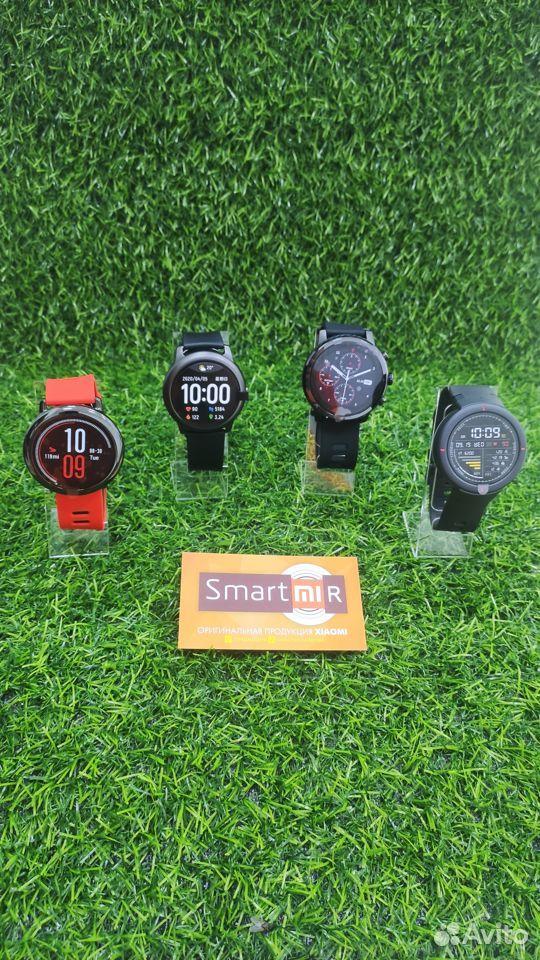 Смарт часы Xiaomi магазин SmartMir