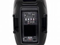 Новая активная AC ZTX audio BX-110