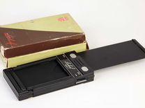 Кассеты универсальные, Linhof 6,5x9 см (2 шт.)