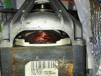 Мотор для стиральной машинки Аристон