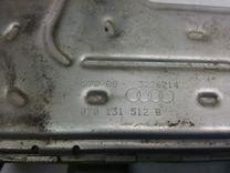 Радиатор системы EGR BAC BLK 2.5 TDI Volkswagen