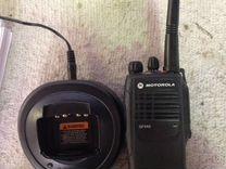 Motorola GP340 VHF 136-174мГц