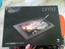 Графический планшет Cintiq 13HD