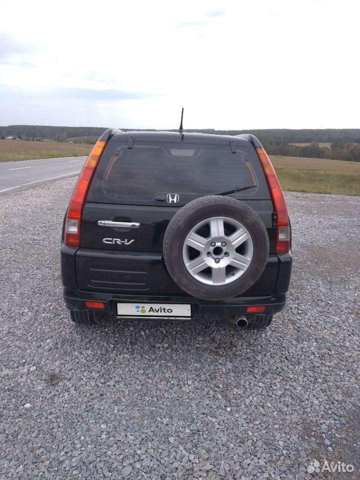 Honda CR-V, 2004  89014679147 купить 3
