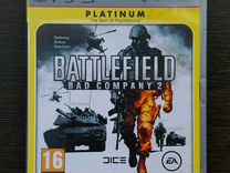 Battlefield Bad Company 2 для PS3