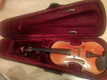 Скрипка Cadenza 7/8 Goronok, 2014