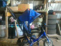Детский велосипед Lexsys treik — Велосипеды в Оренбурге
