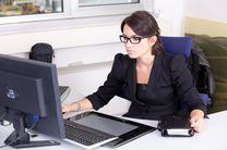 Помощник на бухгалтерию (без опыта) с 18-21 ч