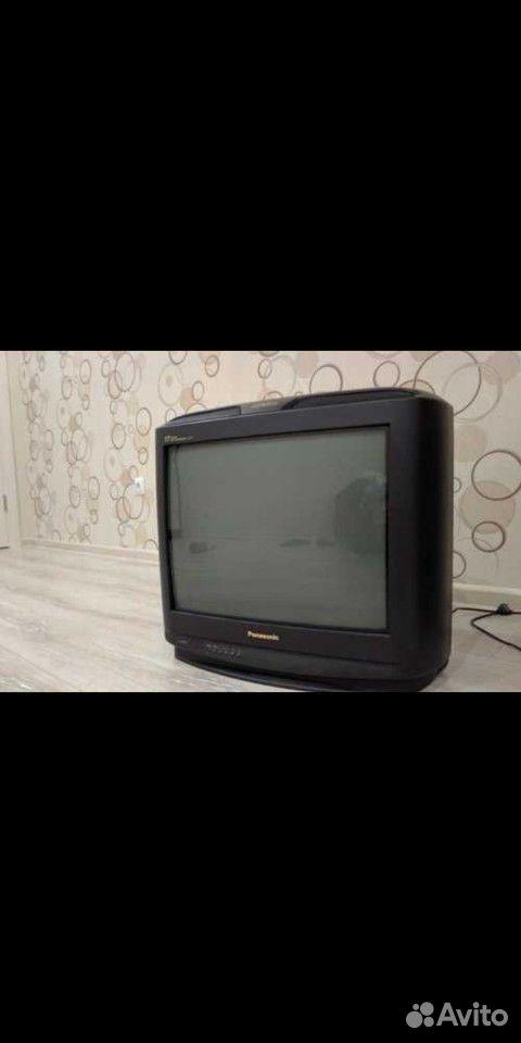 Телевизор Panasonic TC-21 F1  89502109312 купить 3