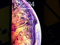 Оригинальный iPhone Xs Max 256GB Золотой — Телефоны в Нарткале