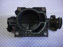 Дроссельная заслонка Mazda 3 BK 2002-2009 — Запчасти и аксессуары в Нижнем Новгороде
