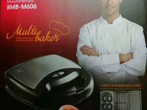 Мини пекарь