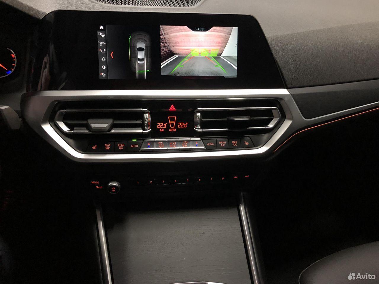 BMW 3 серия, 2020  88129219617 купить 8
