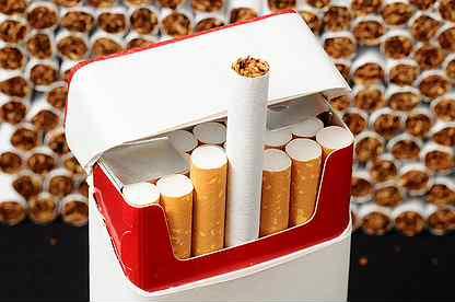 Упаковщиком табачных изделий сигареты без акцизов купить казань