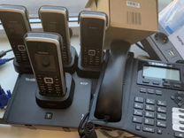 Телефонная система