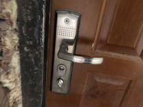Сейф дверь