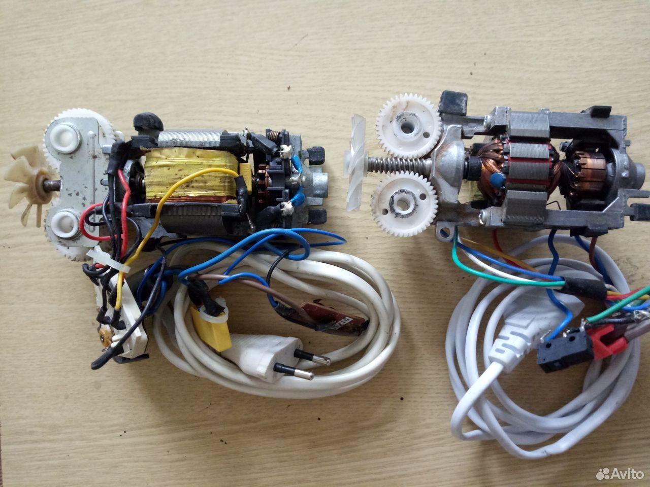 Электродвигатель  89137921500 купить 1