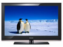 Телевизор SAMSUNG — Аудио и видео в Саратове