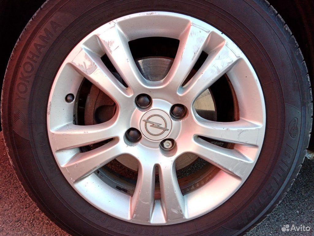 Opel Corsa, 2008  83432716808 купить 5