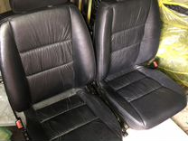 Передние сиденья Mercedes G W463 2003год