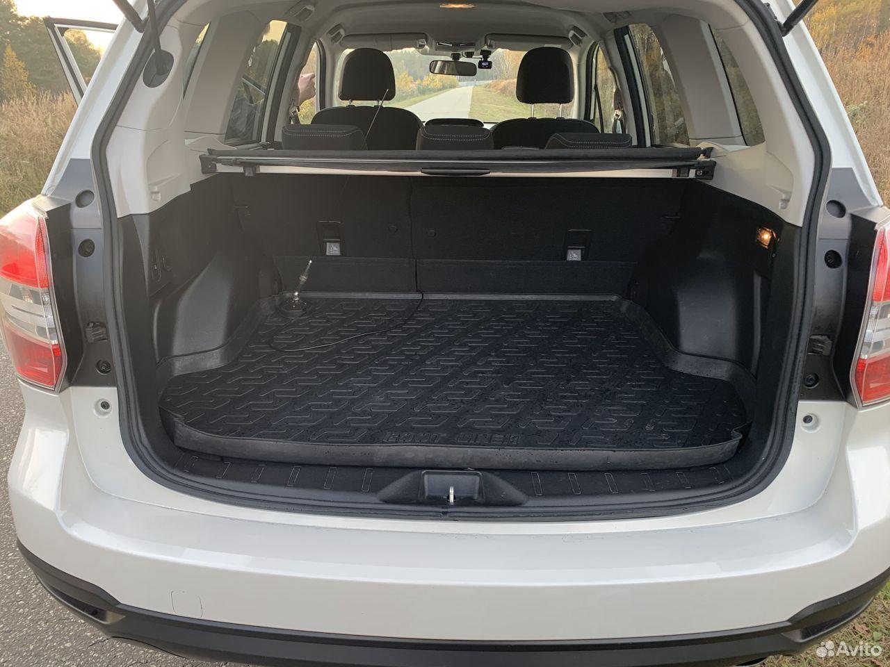Subaru Forester, 2015  89345556048 купить 3
