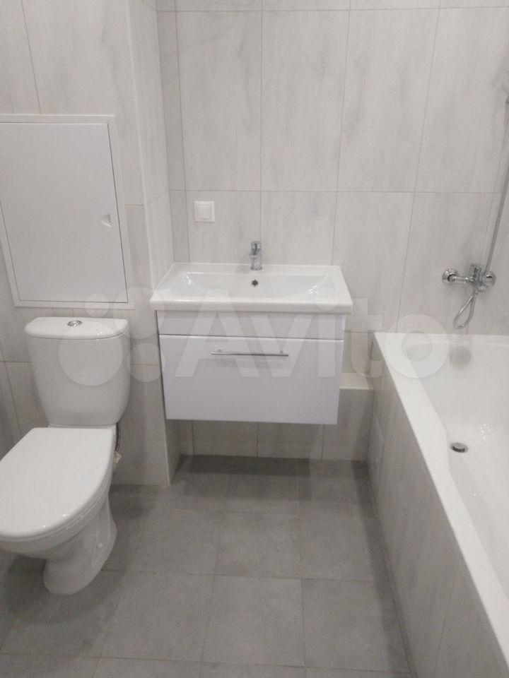Квартира-студия, 30 м², 3/17 эт.