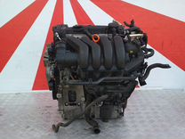 Двигатель BVY 2.0L Volkswagen Passat B6
