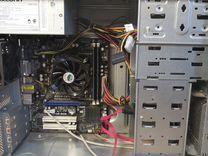 I3 - 540/4Gb/SSD