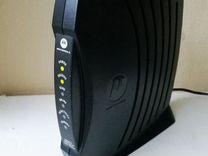 Кабельный модем Motorola SB5101E