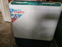 Машинка стиральная малютка