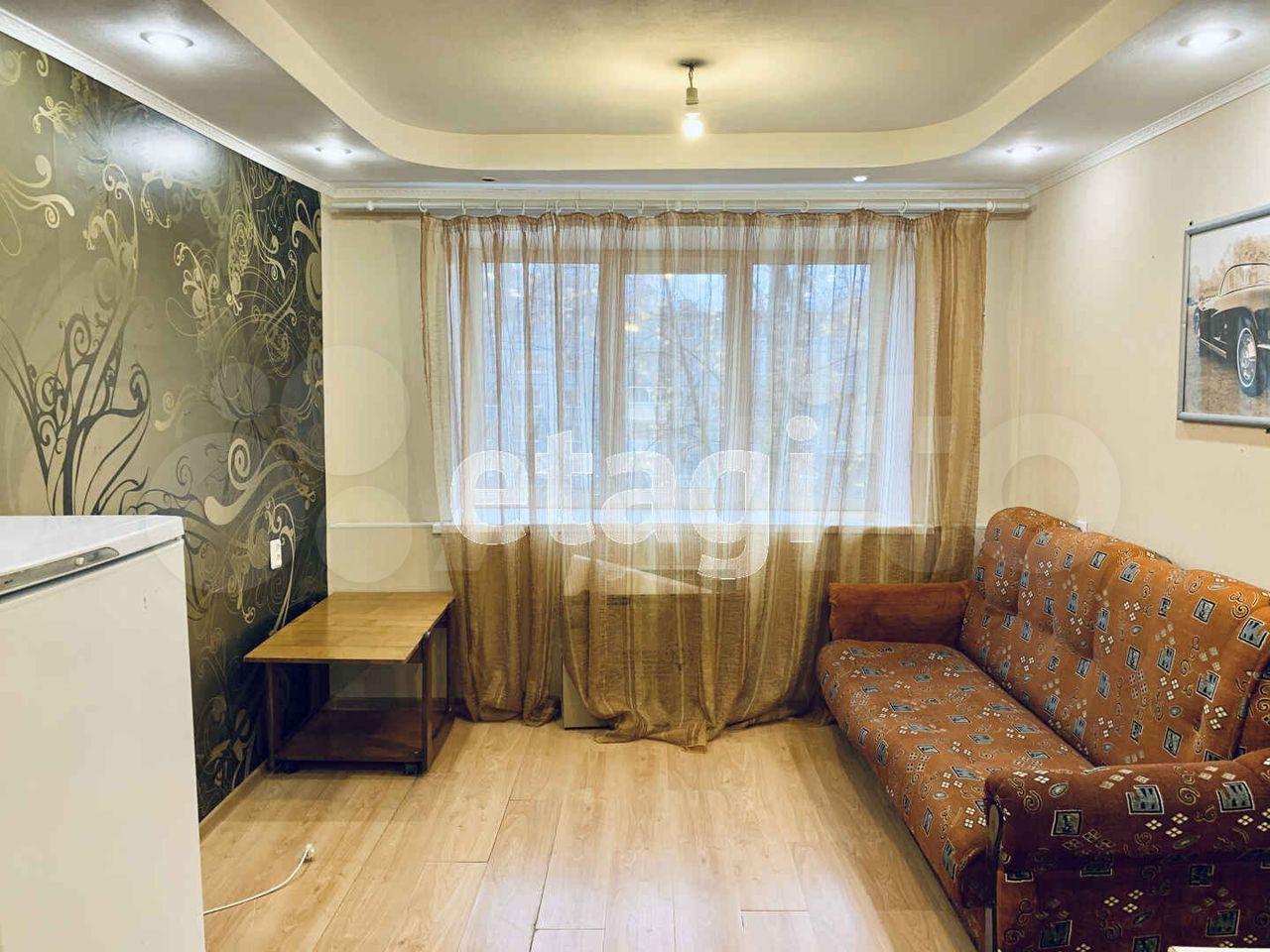 Комната 18.5 м² в 1-к, 3/5 эт.  89121704238 купить 2