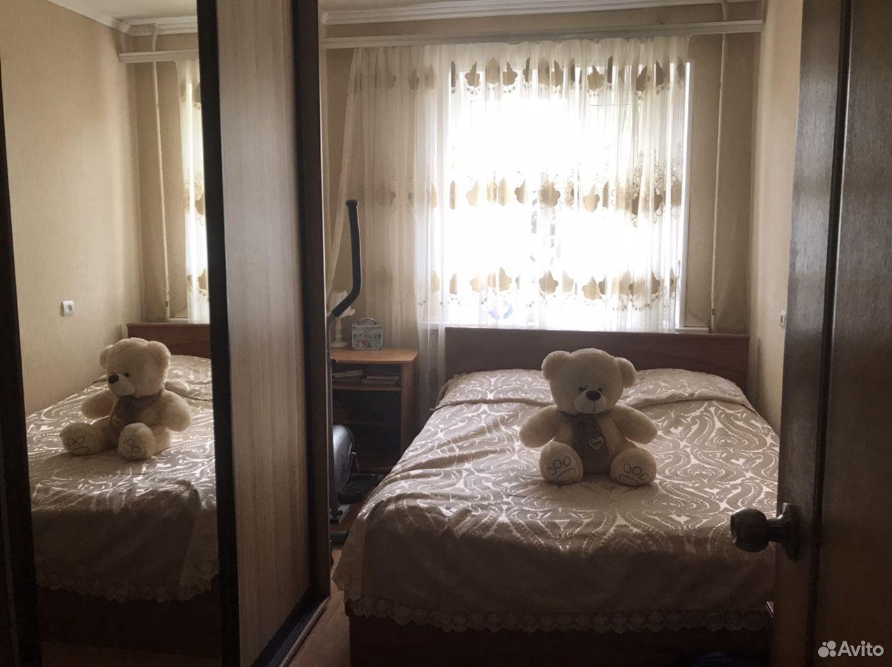 3-к квартира, 60 м², 2/5 эт.  89611349249 купить 5