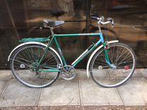 Велосипед Турист, винтаж, СССР