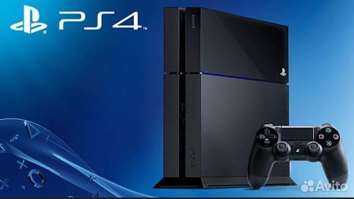 Sony PS4  89144154739 купить 1