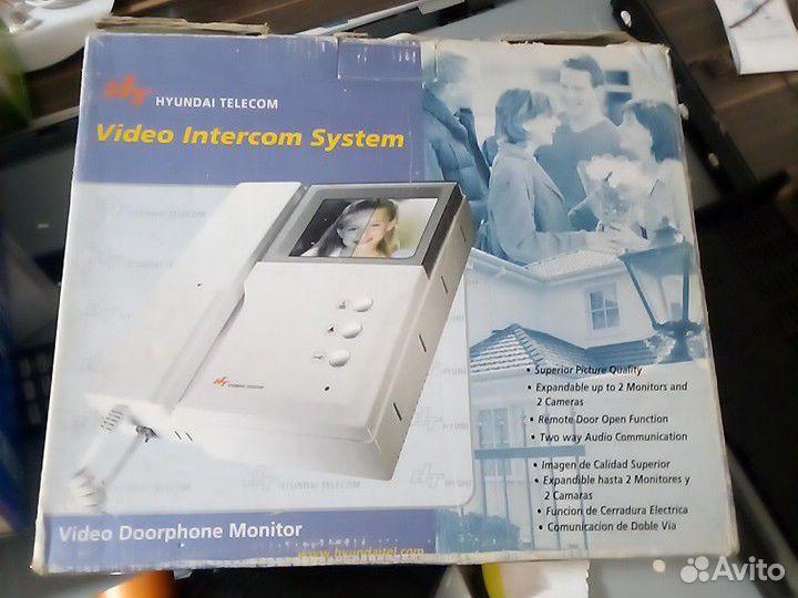 Видеодомофоны  89107896423 купить 1