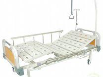 Продам медицинскую кровать в идеальном состоянии +