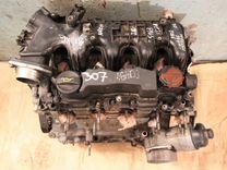 Двигатель Peugeot 307 Citroen C5 1.6HDi 9H02 9HZ